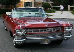 "63"" Cadillac"