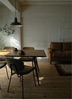 Industrial simplicity