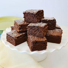 Cake Brownie Recipe