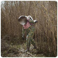 Cristina De Middel: The Afronauts | Daylight
