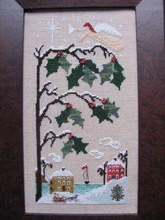 Christmas - Cross Stitch Patterns & Kits (Page 22) - 123Stitch.com