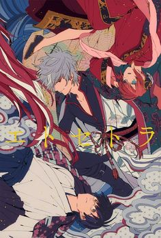 Gintama | 銀魂  | Гинтама's photos – 94 albums | VK ,  #albums #gintama #photos #VK #Гинтама39s #銀魂