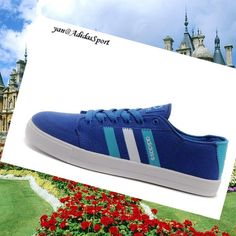 cheap for discount 54f2e fb190 Blue White Argentina Blue - Adidas men Vlneo Bball Lo Neo Lifestyle Shoes, HOT SALE!