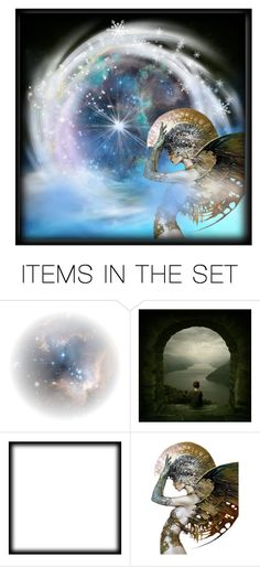 """°☆•The Portal Home•☆°"" by reggiano ❤ liked on Polyvore featuring art and 414"