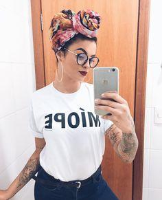Desfilando minha miopia por aí  óculos e camiseta @estilo4olhos