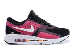 chaussure-nike-sportswear-pas-cher-pour-femme-nike-wmns-air-max-zero-noir-rose-789695-013-399.jpg (1024×768)