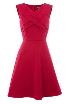 I want this. Really, really want this! Cute Dresses, Casual Dresses, Short Dresses, Formal Dresses, Chic Dress, Dress Skirt, Dress Up, Belted Dress, Modest Fashion