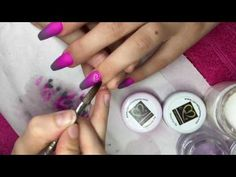 How to get a Super Smooth Metallic Finish with Duo Chrome Pigments - YouTube