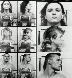 Just watched all 3 Paradise Lost documentaries and literally can not stop thinking about the three men (more like boys at the time) who where  convicted of murder on such little evidence. It was a truly fascinating and frustrating case to learn about. But I do have to say `beware` this is a documentary of a true crime with actual graphic photos etc. so it is definitely hard to watch.