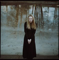 Untitled, photography by Vika Bykovskaya