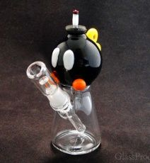 Bob the Bomb Mini Dab Rig For Sale Get a 15% discount when you  use the coupon code PipesAndBongs