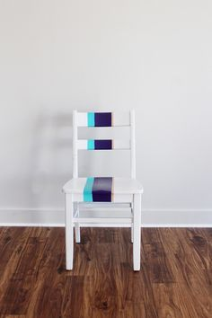 Remove Paint from Wood and Transform Old Furniture! | Curbly