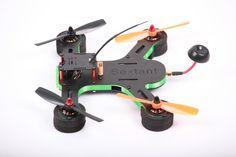 230mm Quadcopter FPV Racing Drone RTF 720TVL Camera 6CH 5.8Ghz [L230-2 RTF] - $289.42 : One-stop, online shop for RC Drone,FPV,accessories at www.lapdrone.com