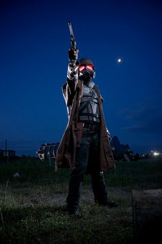 NCR Ranger #cosplay from Fallout