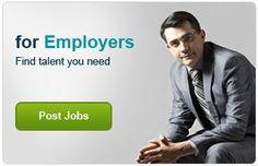 post a job - https://www.aasaanjobs.com/employer/