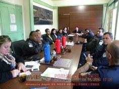 Prefeitura estuda criação da Guarda Municipal em Torres - RS