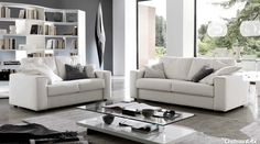 Chateau d 39 ax ramsey sofa ideas for the house pinterest house living rooms and interiors - Chatodax divano letto ...