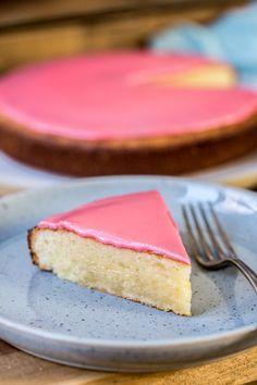 Danish Dessert, Danish Food, Grandma Cookies, Cake Recipes, Dessert Recipes, American Cake, Different Cakes, Cookie Desserts, Sweet Bread
