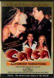 Advanced Salsa Variations with Josie Neglia & Rogelio Moreno, $9.99