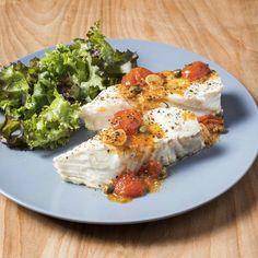 Cod Monterey Recipe Community Added Recipes Food