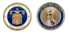 US ARMY WAR COLLEGE 2014- ITEM CC-1269