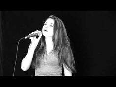 14 year old sings Like a pro! Christina Aguilera Hurt cover by Sylvia Le...