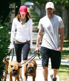 20 Hottest Celebrity Dog Dads - PawNation