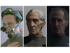 Ever since Rogue One hit theaters, fans have been marveling over and debating the recreation of two actors who really are from a long time ago. The movie features the likeness of Peter Cushing, who…