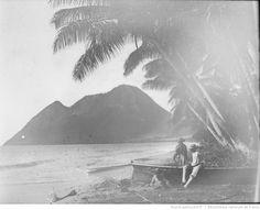 Martinique. Morne Diamant (sud de la Martinique) (1895)