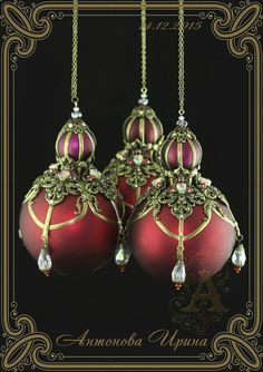1000+ images about Красивые работы on Pinterest | Ornaments, Eggs and Turquoise