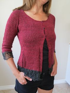 Ravelry: knitcou2ure's It's All in the Details