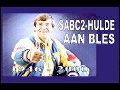 Bles Bridges - SABC2 Huldiging (Sondagaand 2 April 2000) Bridges, Words, Bridge