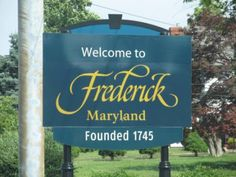 Frederick Maryland   Frederick MD Railfan Guide - many Friend ancestors lived and/or were born in this area. Many in Frederick county - from late 1600's into 1800's - could we plan a family vacation to see some of these sights? It could be interesting.