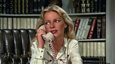 Cheryl Ladd from our website Charlie's Angels 76-81 - http://ift.tt/2uRwnWg