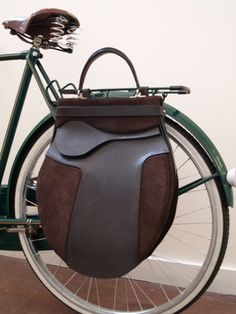 Panniers On Pinterest Cycle Chic Bags And Corsets