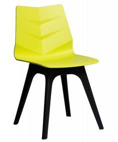 Krzesło Leaf podstawa czarna - extramarket.pl