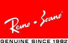 Remo Scano Designer - Genuine since 1982