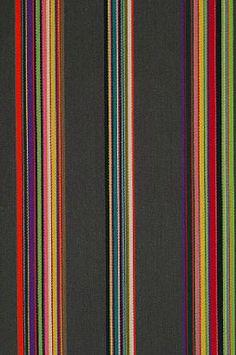 Kvadrat Paul Smith stripes by maharan 003