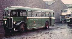 Nottingham Area Bus Photos