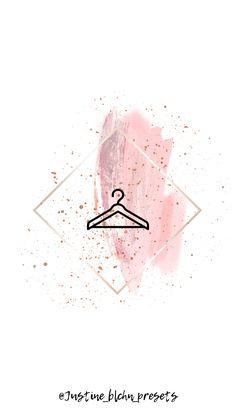 Pretty Wallpapers Tumblr, Cute Wallpapers, Instagram Theme Ideas Color Schemes, Logo Instagram, Flower Graphic Design, Cute Patterns Wallpaper, Instagram Background, Insta Icon, Fashion Logo Design