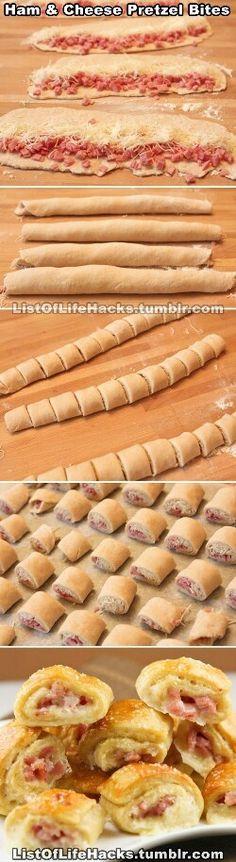 Diy snacks! :):):)
