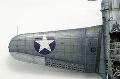 SBD-3 Dauntless 1/32