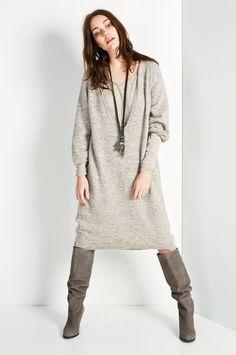 FALLING 04 › DRESSES › HUMANOID WEBSHOP