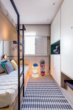 Room Design Bedroom, Small Room Bedroom, Bedroom Decor, Bunk Beds For Boys Room, Cute Room Decor, Toddler Rooms, Home And Deco, Cool Rooms, Home Decor Furniture