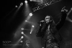 Roberto Tiranti - singer by monicamanghi