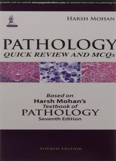 Textbook of pathology 7th edition pdf textbook pdf and medical pathology quick review and mcqs fourth edition based on harsh mohans textbook of pathology seventh fandeluxe Images