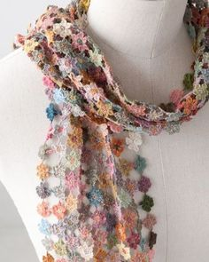 crochet scarfs, scarves and crochet.