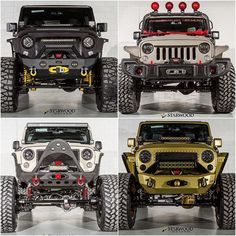 STARWOOD MOTORS — What's your front end look? #starwoodmotors...