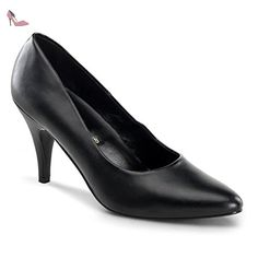 big sale b96fc c57a6 FUNTASMA PUMP420 B PU Escarpins Femmes Noir - Chaussures funtasma ( Partner-