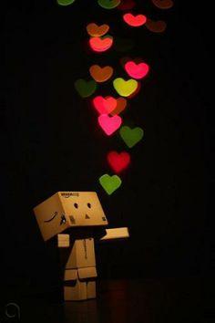 Hago un llamado al amor